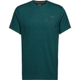 PYUA Skip-Y S - T-shirt manches courtes Homme - vert